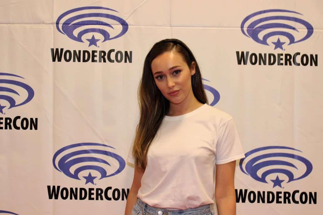 Fear The Walking Dead Cast WonderCon 2018 2