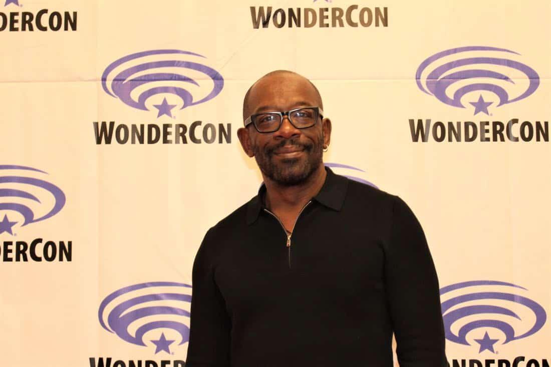 Fear The Walking Dead Cast WonderCon 2018 3