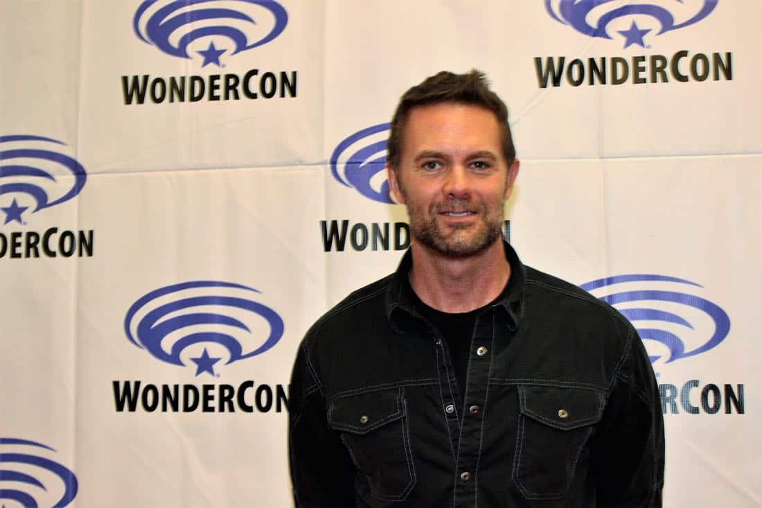 Fear The Walking Dead Cast WonderCon 2018 4