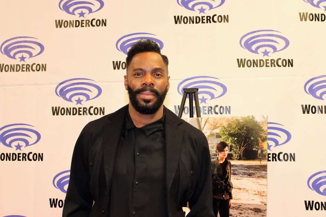 Fear The Walking Dead Cast WonderCon 2018 1
