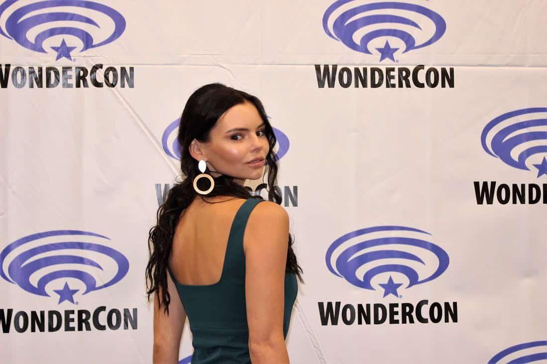 Siren Press Room WonderCon 2018 03