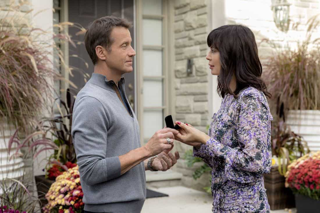 Good Witch Episode 1 Season 4 With This Ring 11