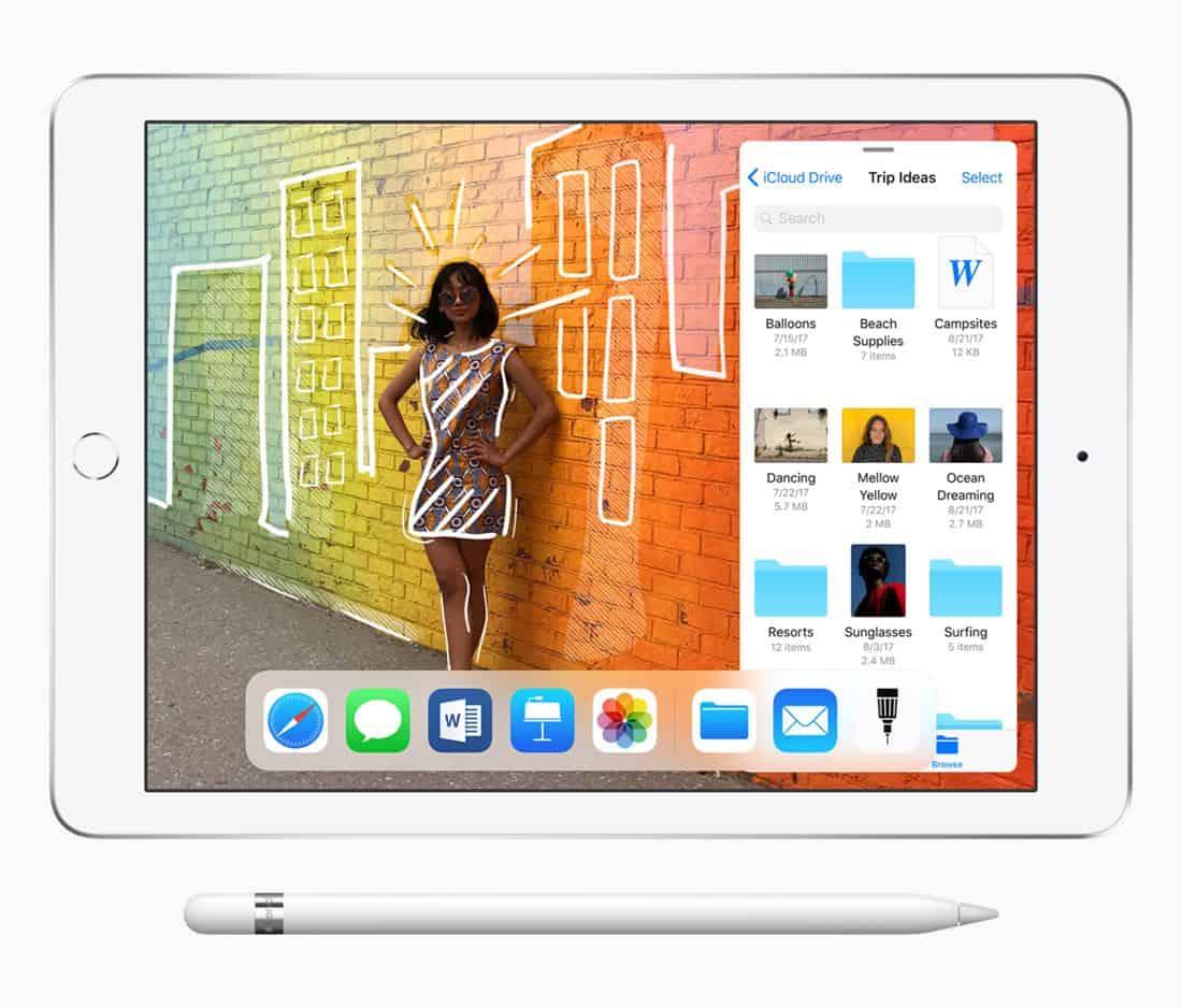 iPad 9 7 inch Pencil Slider 32718