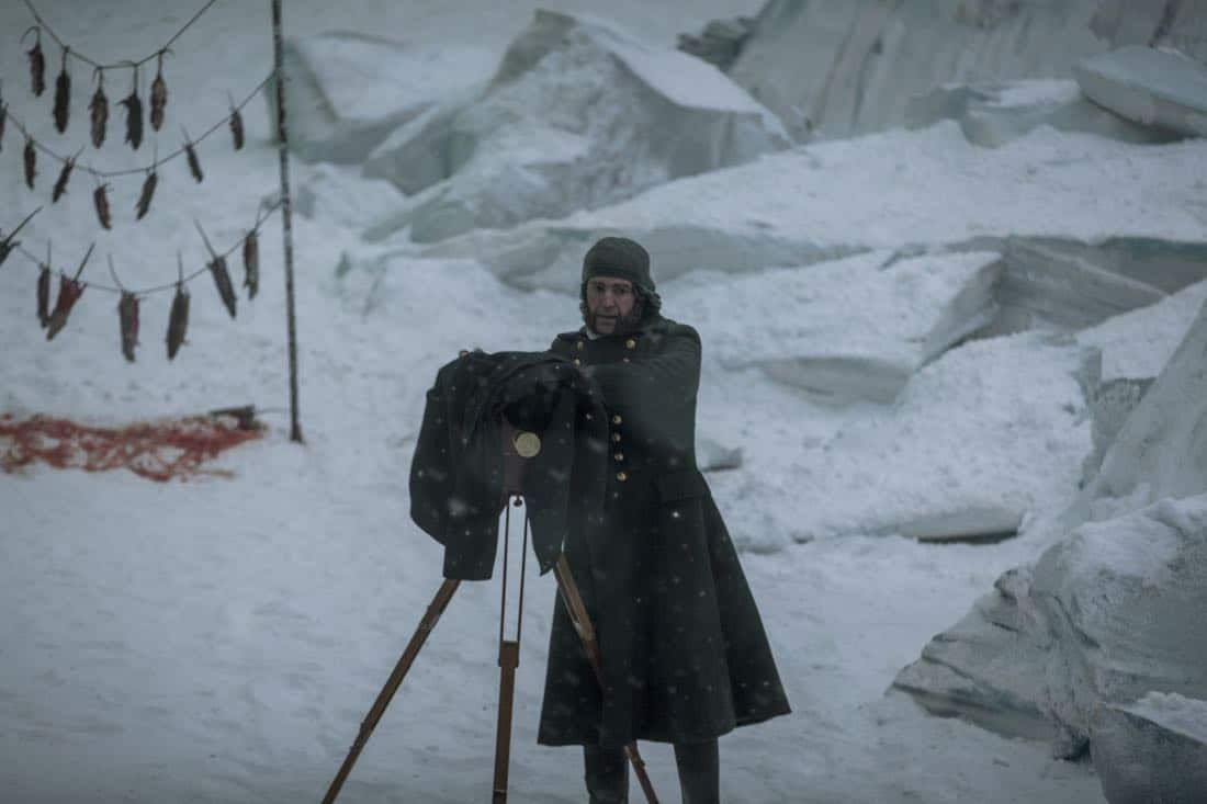 The Terror Episode 3 Season 1 The Ladder 02