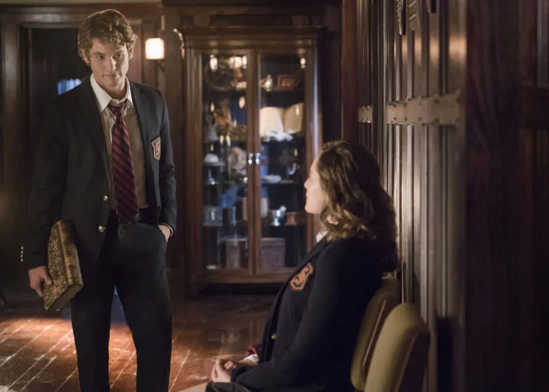 The Originals Episode 1 Season 5 Where You Left Your Heart 05
