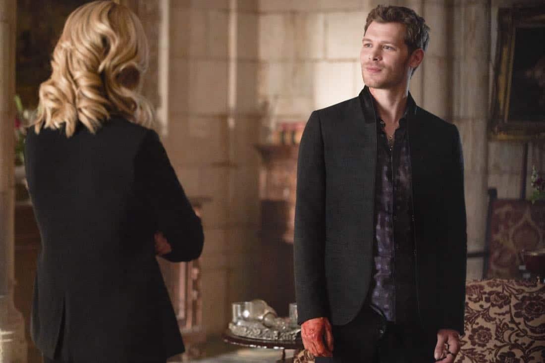 The Originals Episode 1 Season 5 Where You Left Your Heart 10