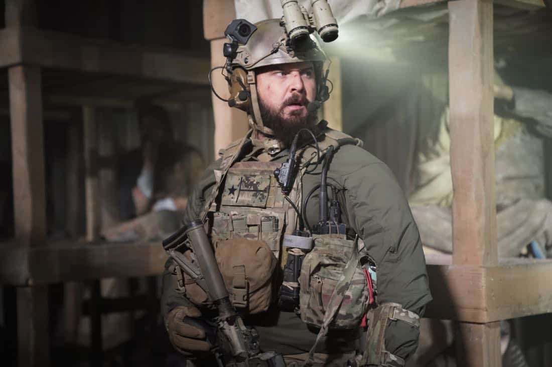 Seal Team Episode 17 Season 1 In Name Only 8
