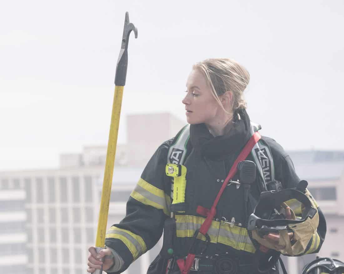 Station 19 Episode 3 Season 1 Contain The Flame 12