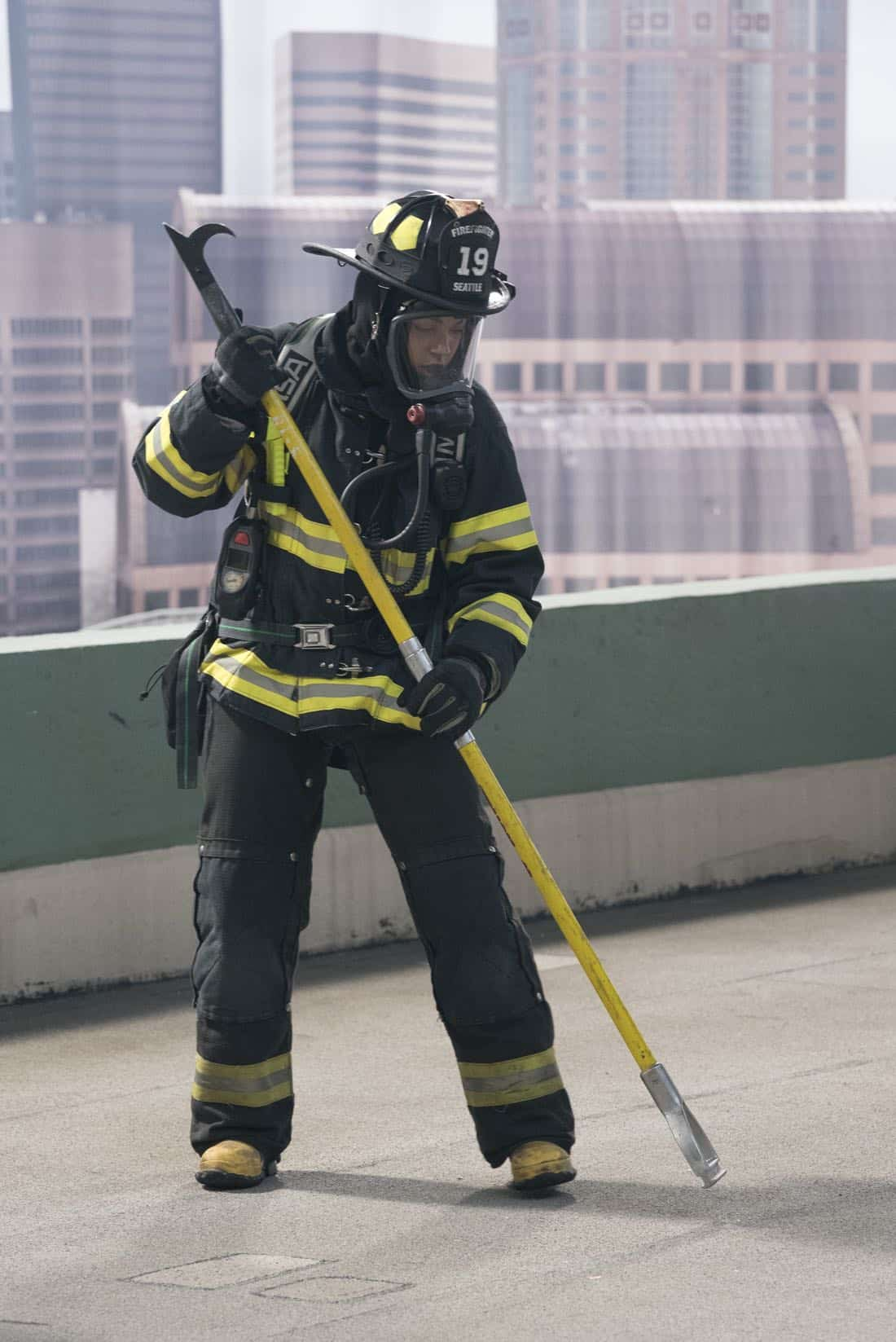 Station 19 Episode 3 Season 1 Contain The Flame 03