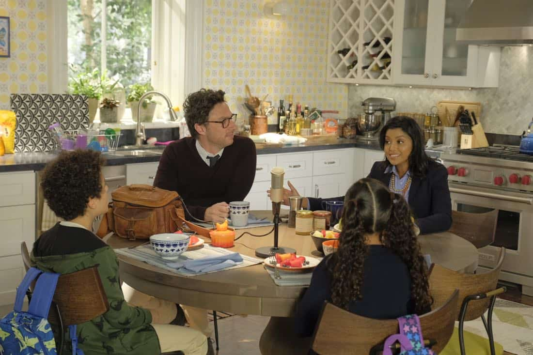 Alex Inc Episode 2 Season 1 The Wax Museum 11