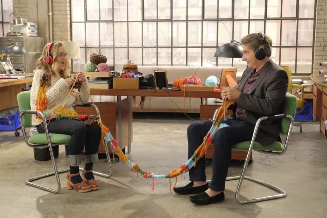 Alex Inc Episode 2 Season 1 The Wax Museum 04
