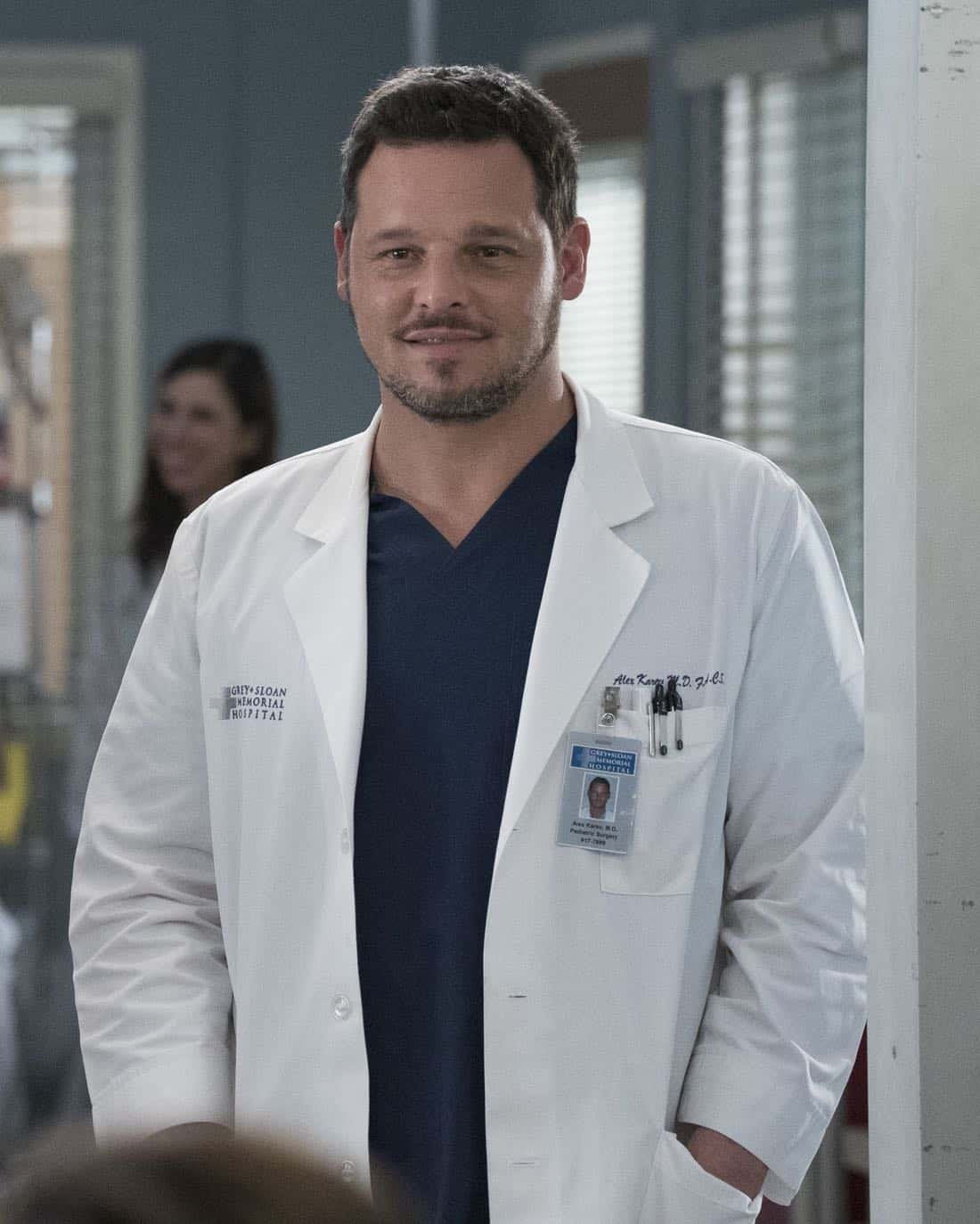 Greys Anatomy Episode 18 Season 14 Hold Back The River 10
