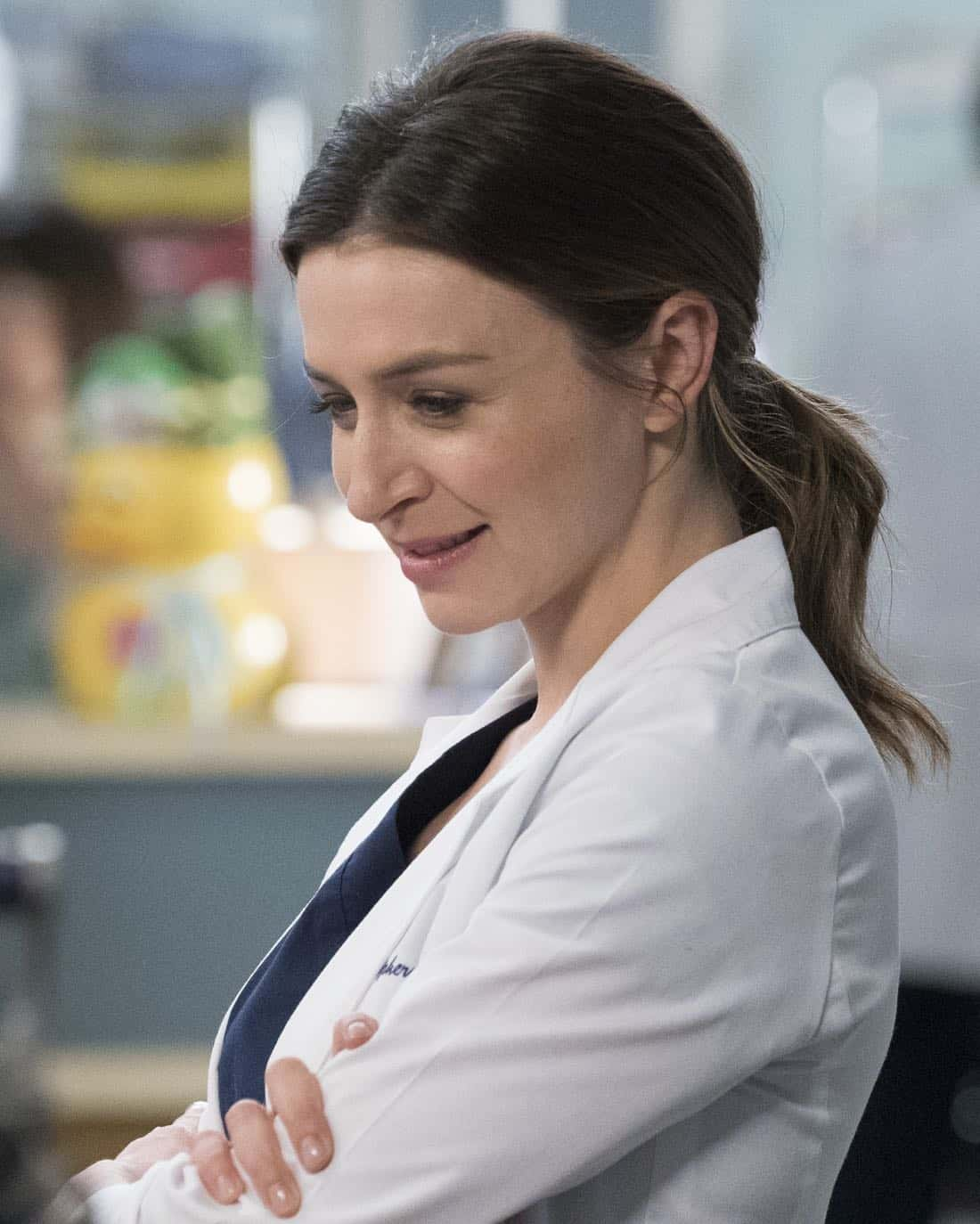 Greys Anatomy Episode 18 Season 14 Hold Back The River 11