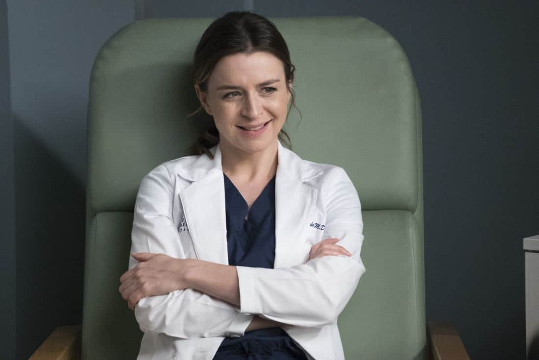 Greys Anatomy Episode 18 Season 14 Hold Back The River 04