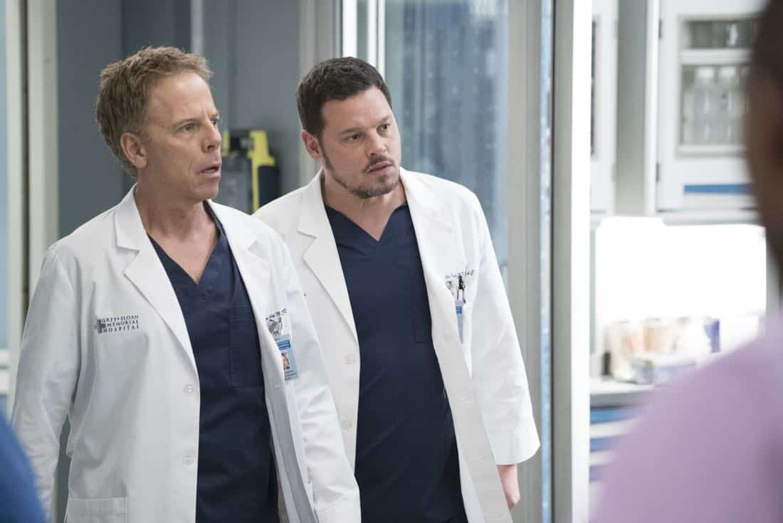 Greys Anatomy Episode 18 Season 14 Hold Back The River 05