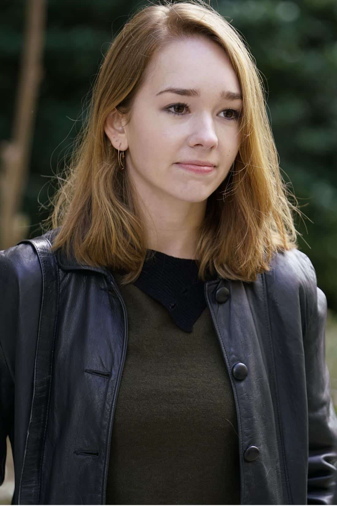 "THE AMERICANS -- ""Tchaikovsky"" -- Season 6, Episode 2 (Airs Wednesday, April 4, 10:00 pm/ep) -- Pictured: Holly Taylor as Paige Jennings. CR: Patrick Harbron/FX"