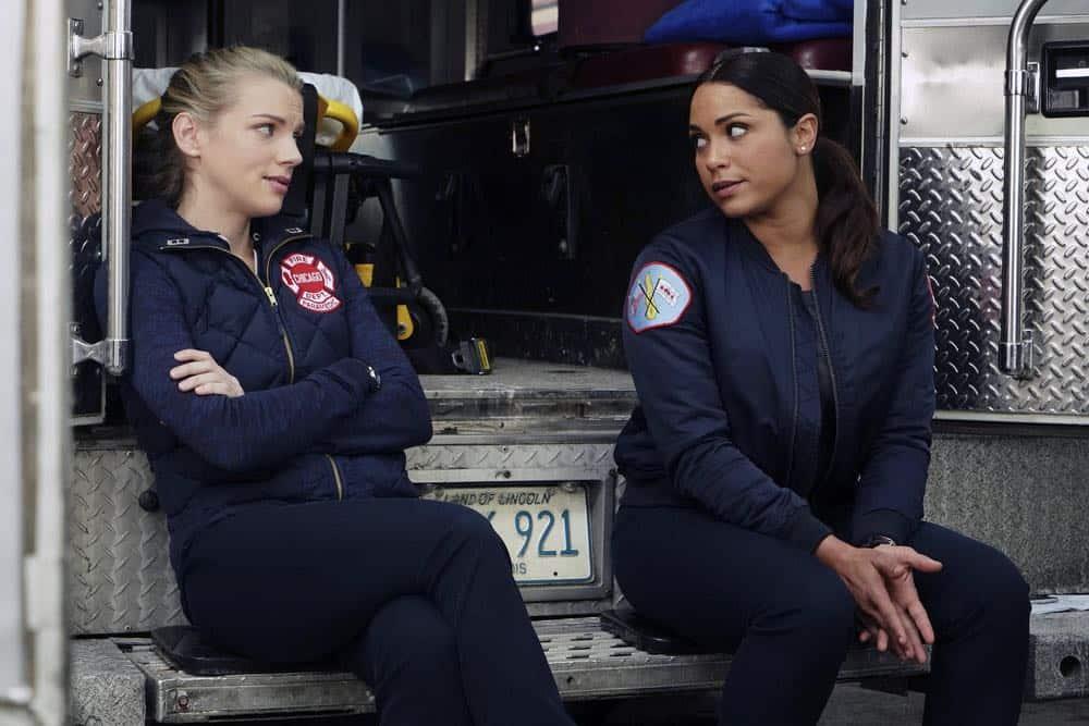 Chicago Fire Episode 17 Season 6 Put White On Me 06