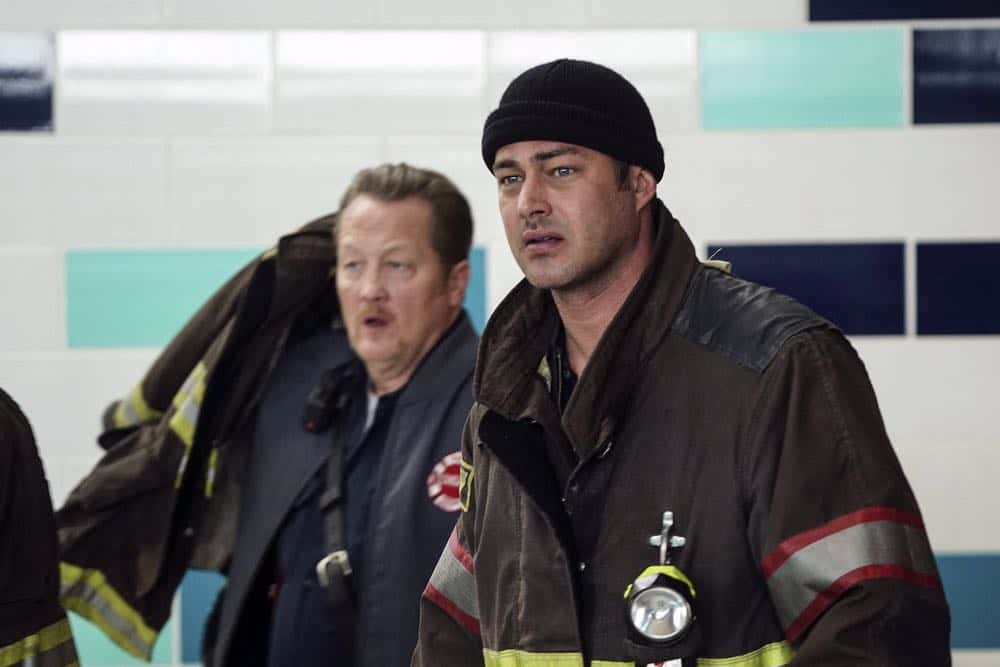 Chicago Fire Episode 17 Season 6 Put White On Me 07
