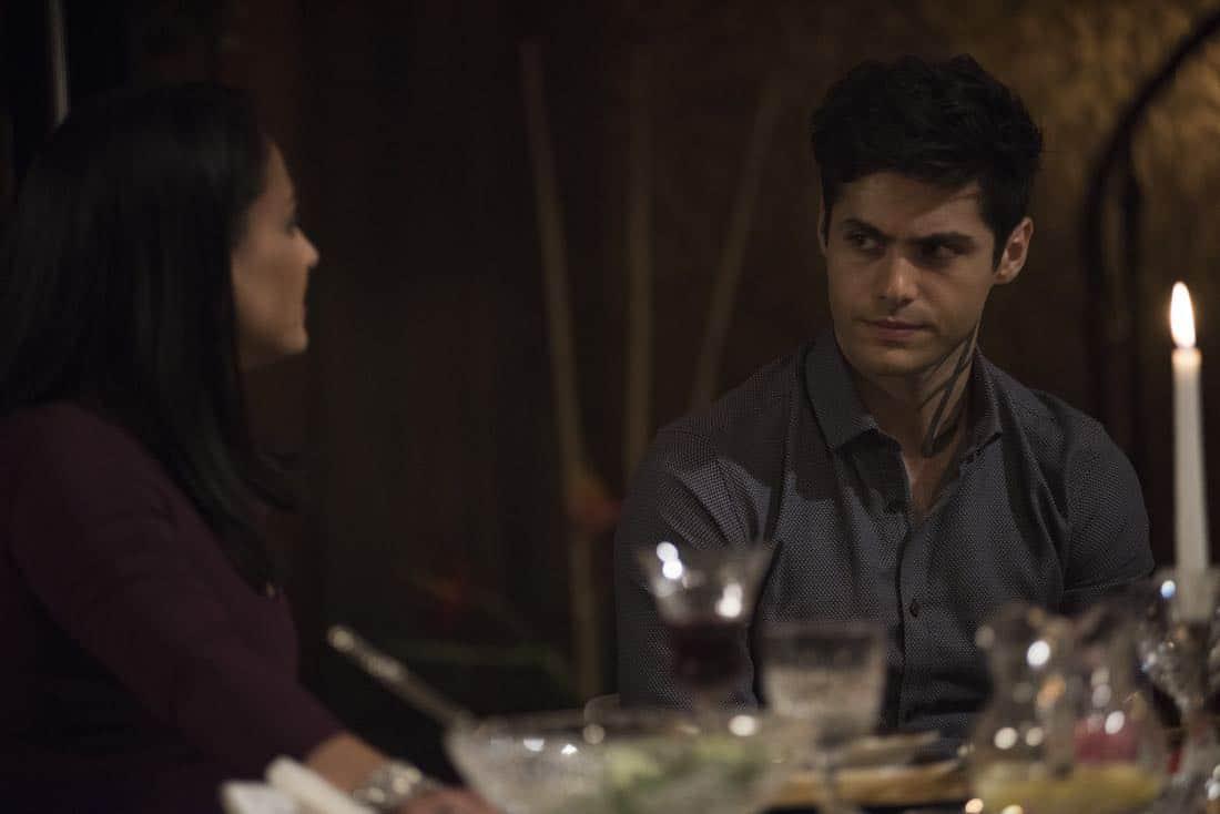 Shadowhunters Episode 3 Season 3 What Lies Beneath 29