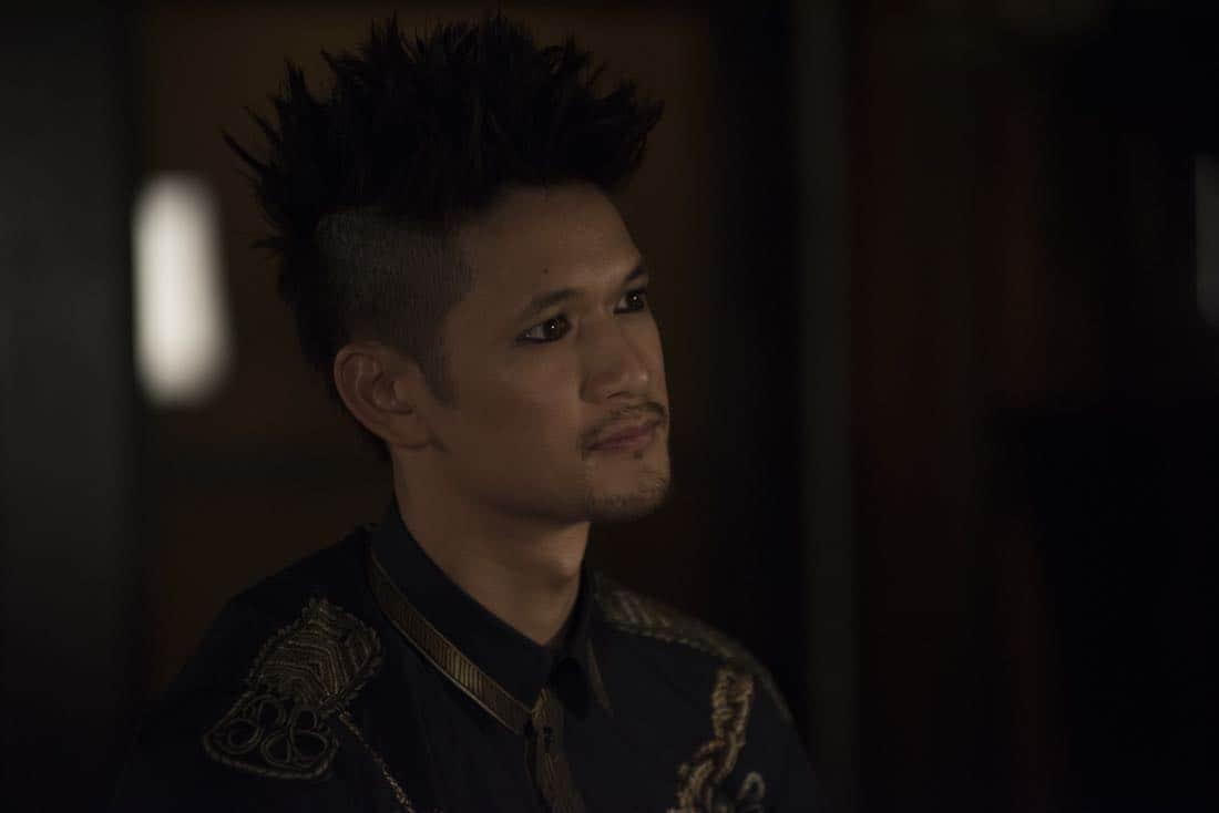 Shadowhunters Episode 3 Season 3 What Lies Beneath 39