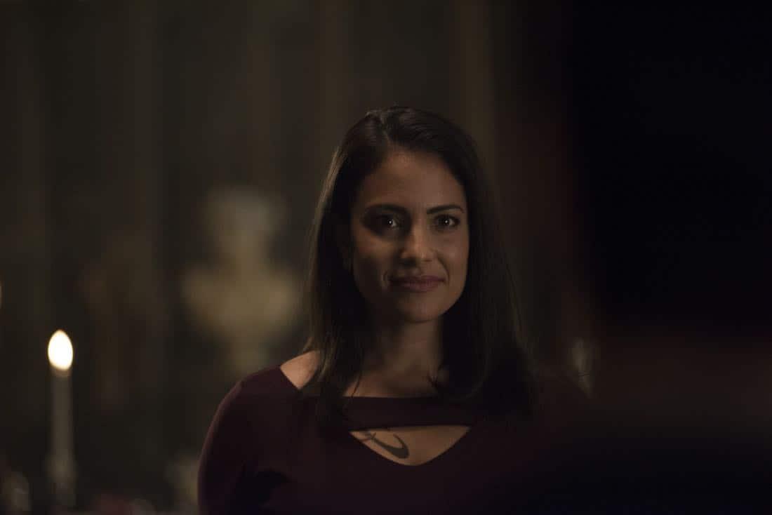 Shadowhunters Episode 3 Season 3 What Lies Beneath 20