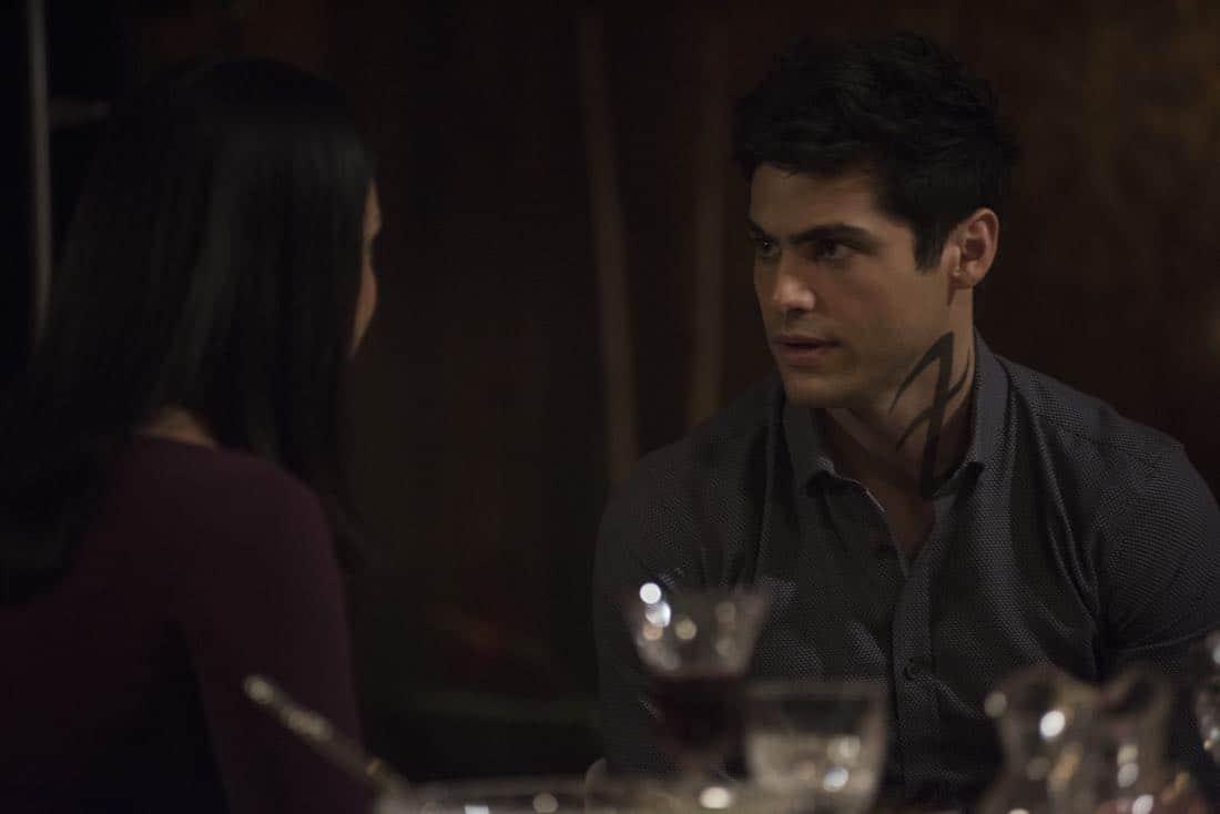 Shadowhunters Episode 3 Season 3 What Lies Beneath 26