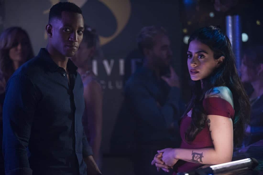 Shadowhunters Episode 3 Season 3 What Lies Beneath 12