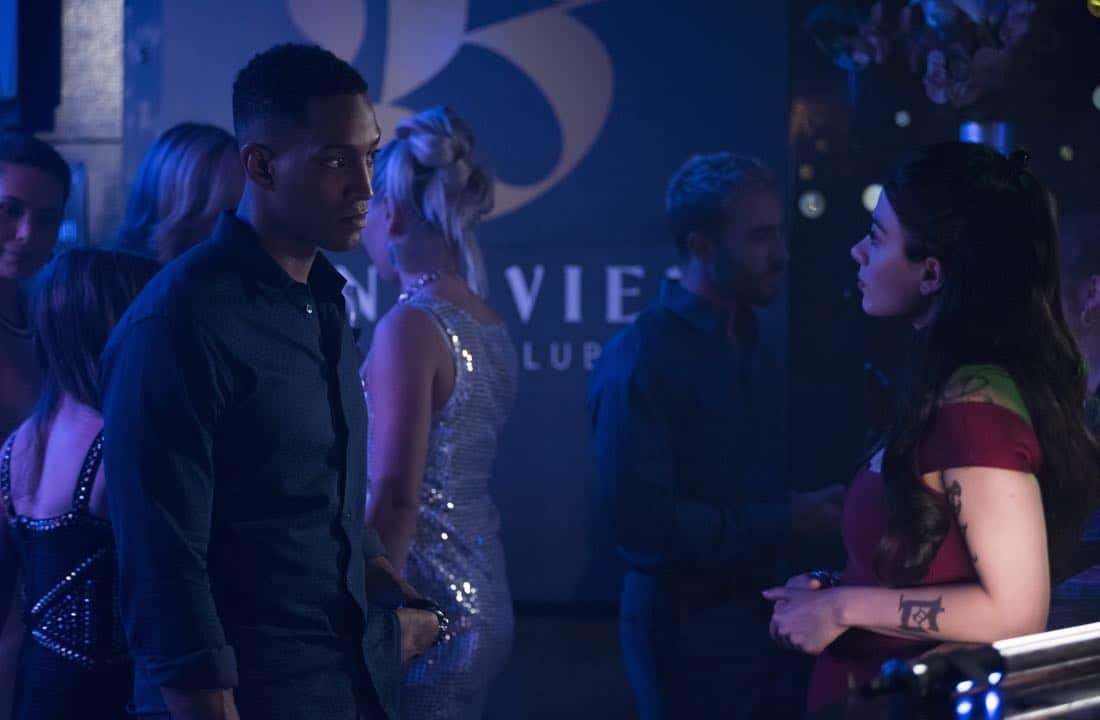 Shadowhunters Episode 3 Season 3 What Lies Beneath 13