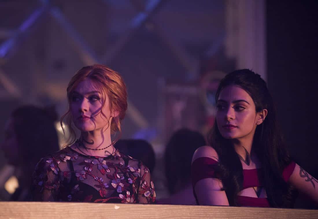 Shadowhunters Episode 3 Season 3 What Lies Beneath 01