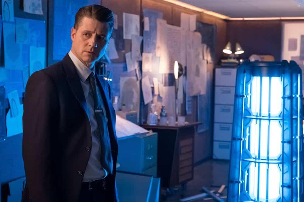Gotham Episode 20 Season 4 That Old Corpse 10