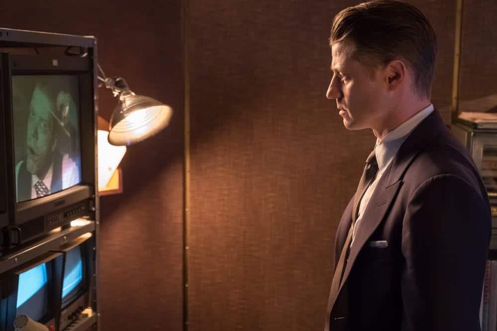 Gotham Episode 20 Season 4 That Old Corpse 11