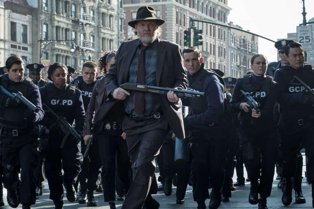 Gotham Episode 20 Season 4 That Old Corpse 04