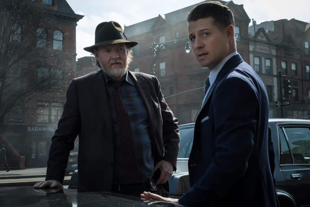 Gotham Episode 20 Season 4 That Old Corpse 03