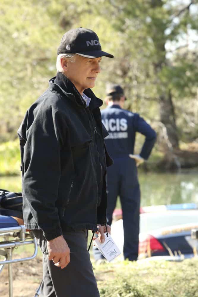 NCIS Episode 20 Season 15 Sight Unseen 3