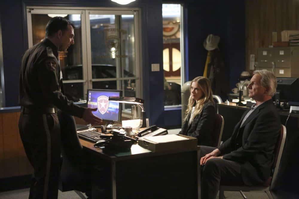 NCIS Episode 20 Season 15 Sight Unseen 7
