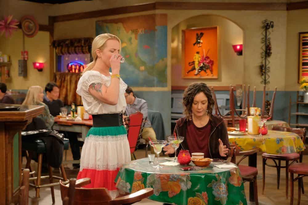 Roseanne Episode 4 Season 10 Eggs Over Not Easy 25