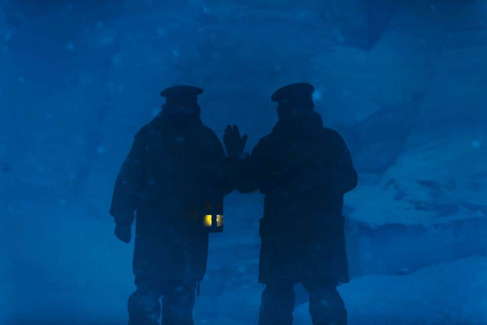The Terror Episode 4 Season 1 Punished As A Boy 15