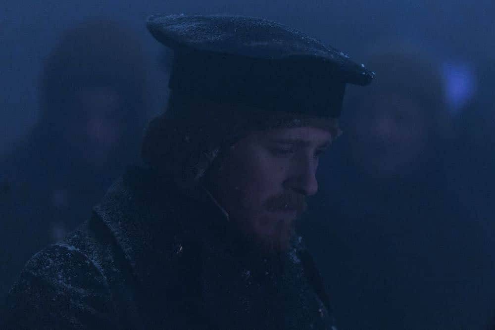 The Terror Episode 4 Season 1 Punished As A Boy 16
