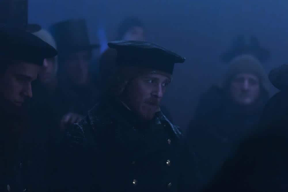 The Terror Episode 4 Season 1 Punished As A Boy 17