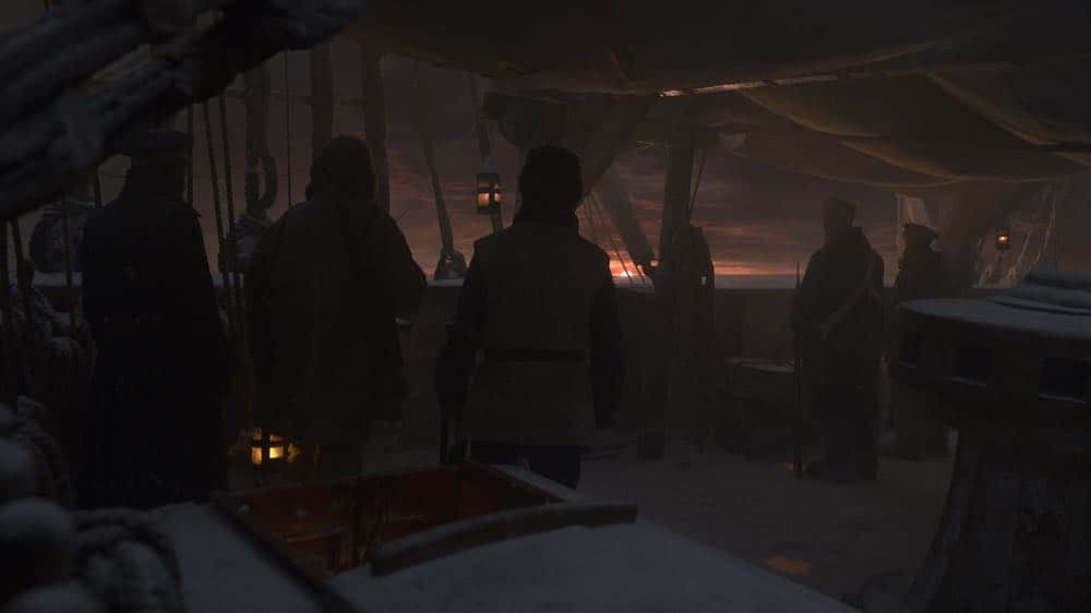 The Terror Episode 4 Season 1 Punished As A Boy 21