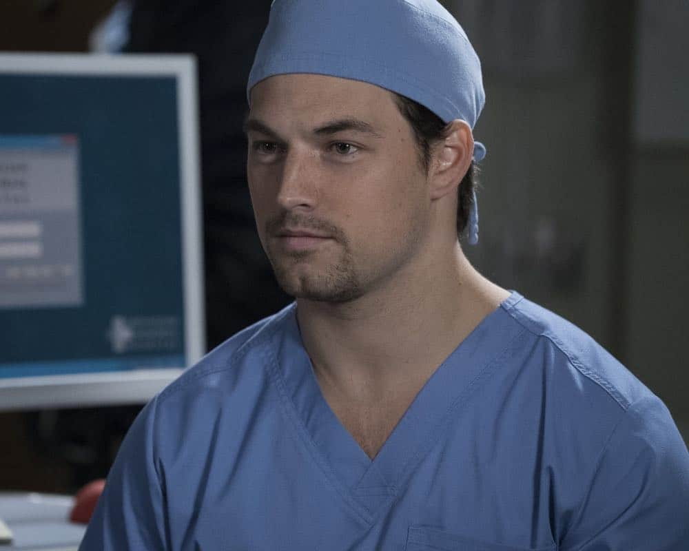 Greys Anatomy Episode 19 Season 14 Beautiful Dreamer 01