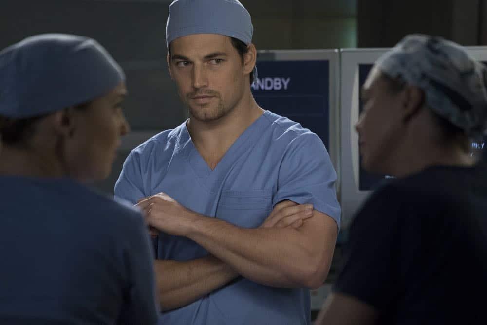 Greys Anatomy Episode 19 Season 14 Beautiful Dreamer 08
