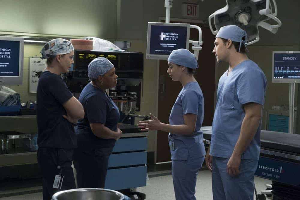 Greys Anatomy Episode 19 Season 14 Beautiful Dreamer 09