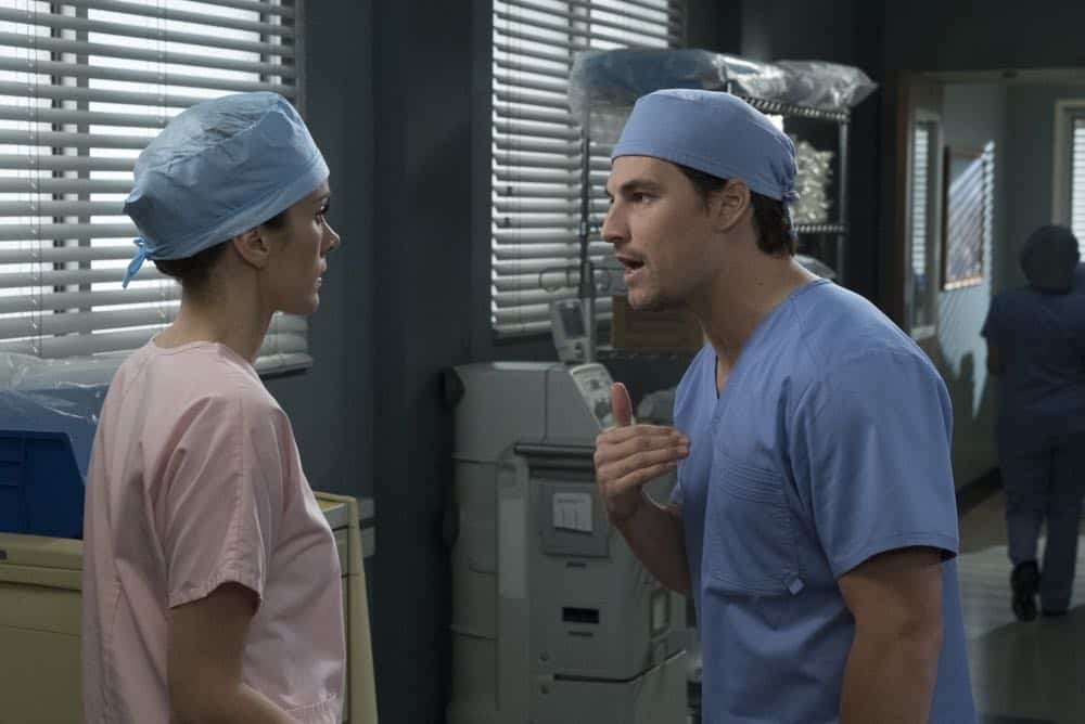 Greys Anatomy Episode 19 Season 14 Beautiful Dreamer 16