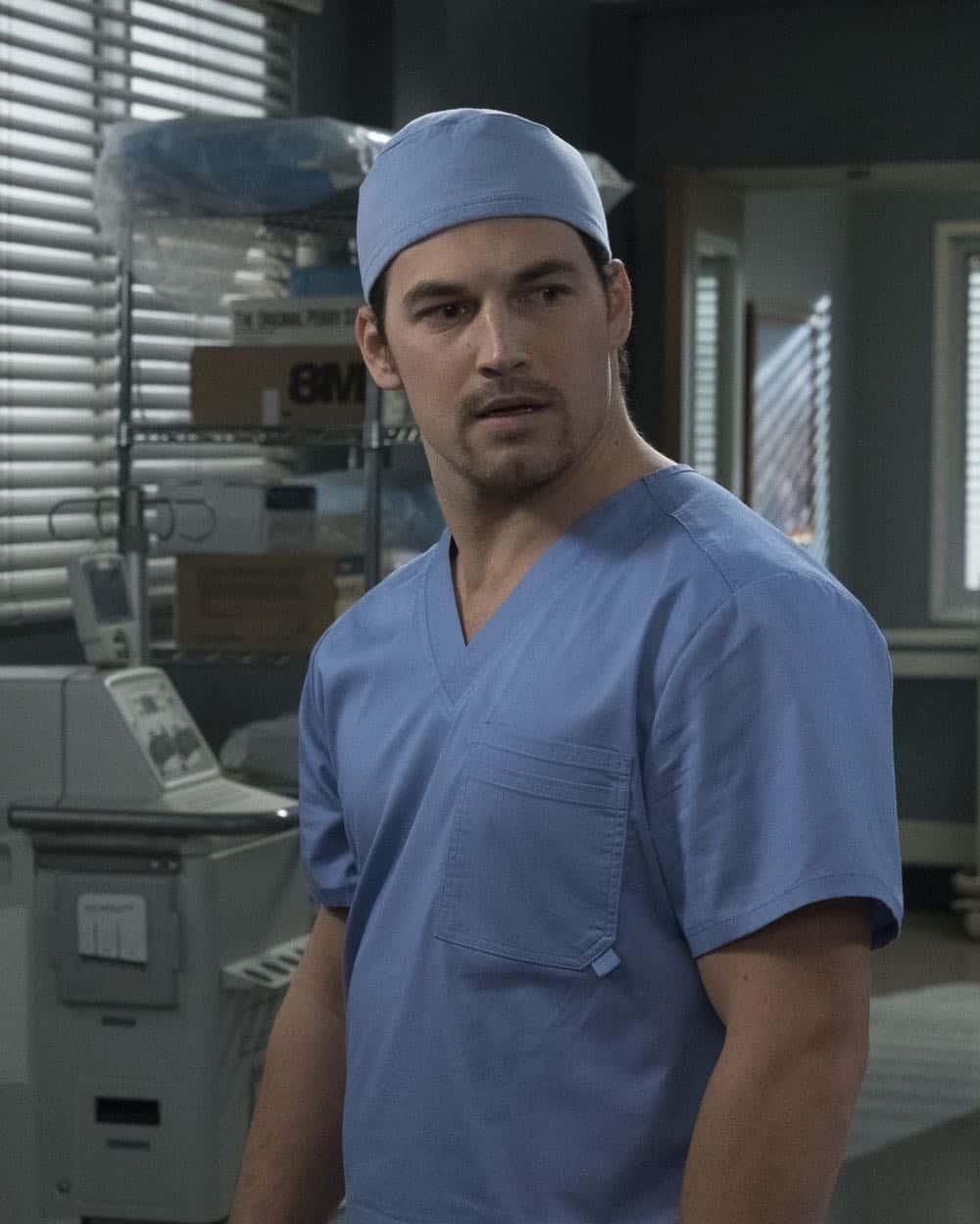 Greys Anatomy Episode 19 Season 14 Beautiful Dreamer 19