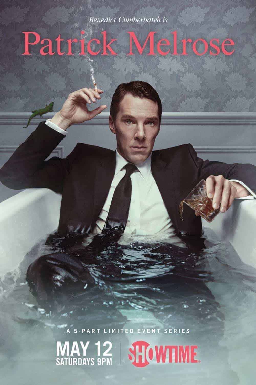 Benedict-Cumberbatch-Patrick-Melrose-Showtime-Poster