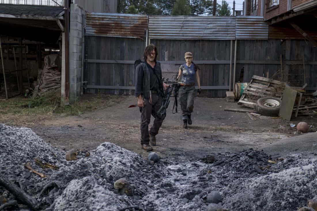 The Walking Dead Episode 15 Season 8 Worth 07