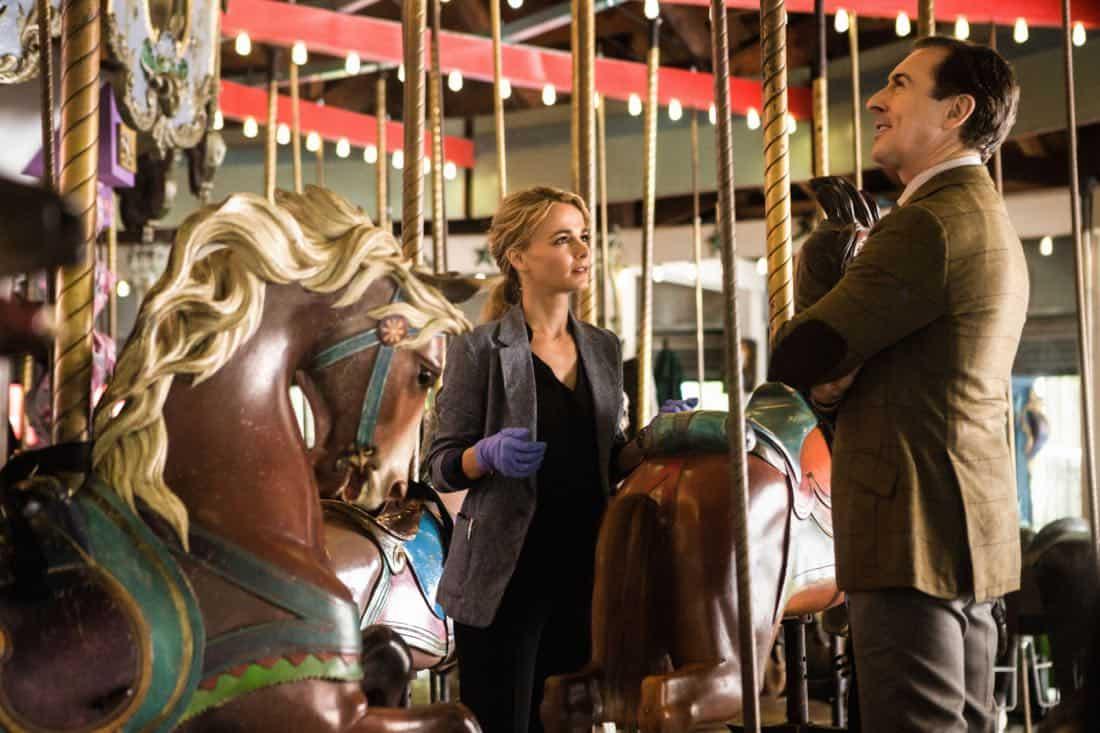 Instinct Episode 4 Season 1 I Heart New York 10