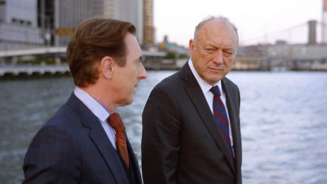 Instinct Episode 4 Season 1 I Heart New York 11