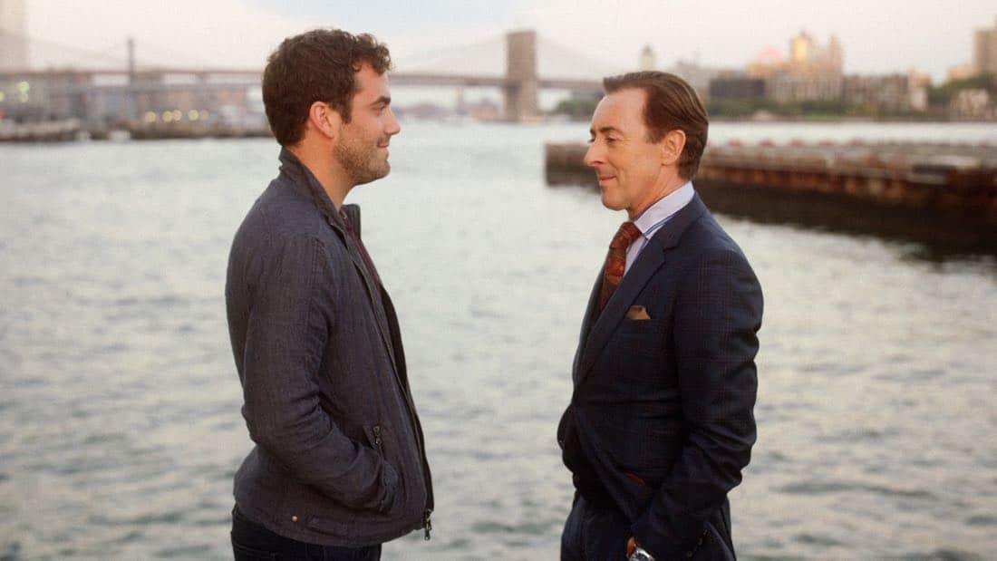 Instinct Episode 4 Season 1 I Heart New York 12